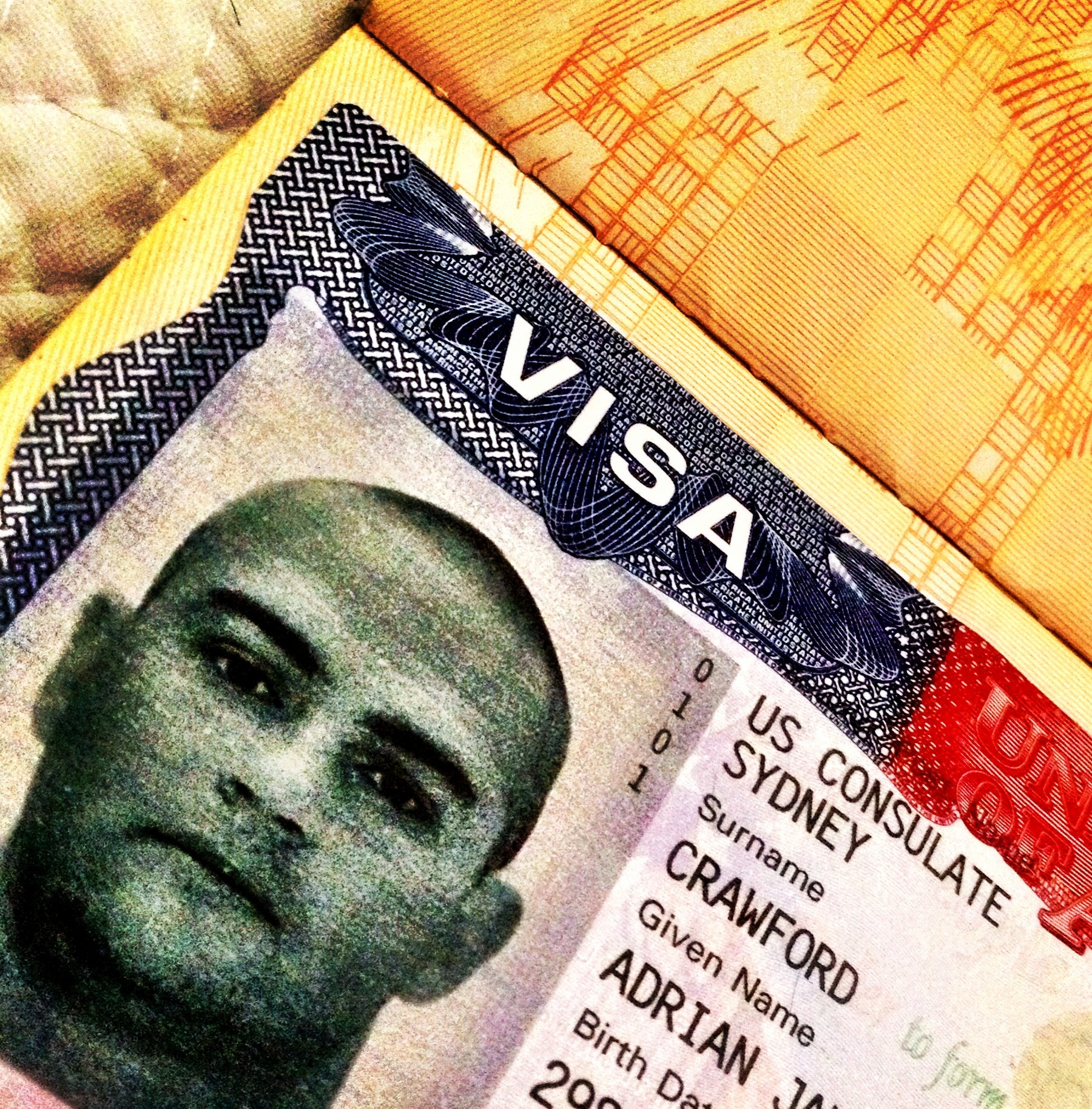 A Green Card Lottery Primer For Aussies Wanting To
