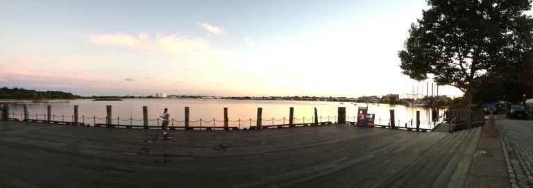 Providence, you beautiful bitch.